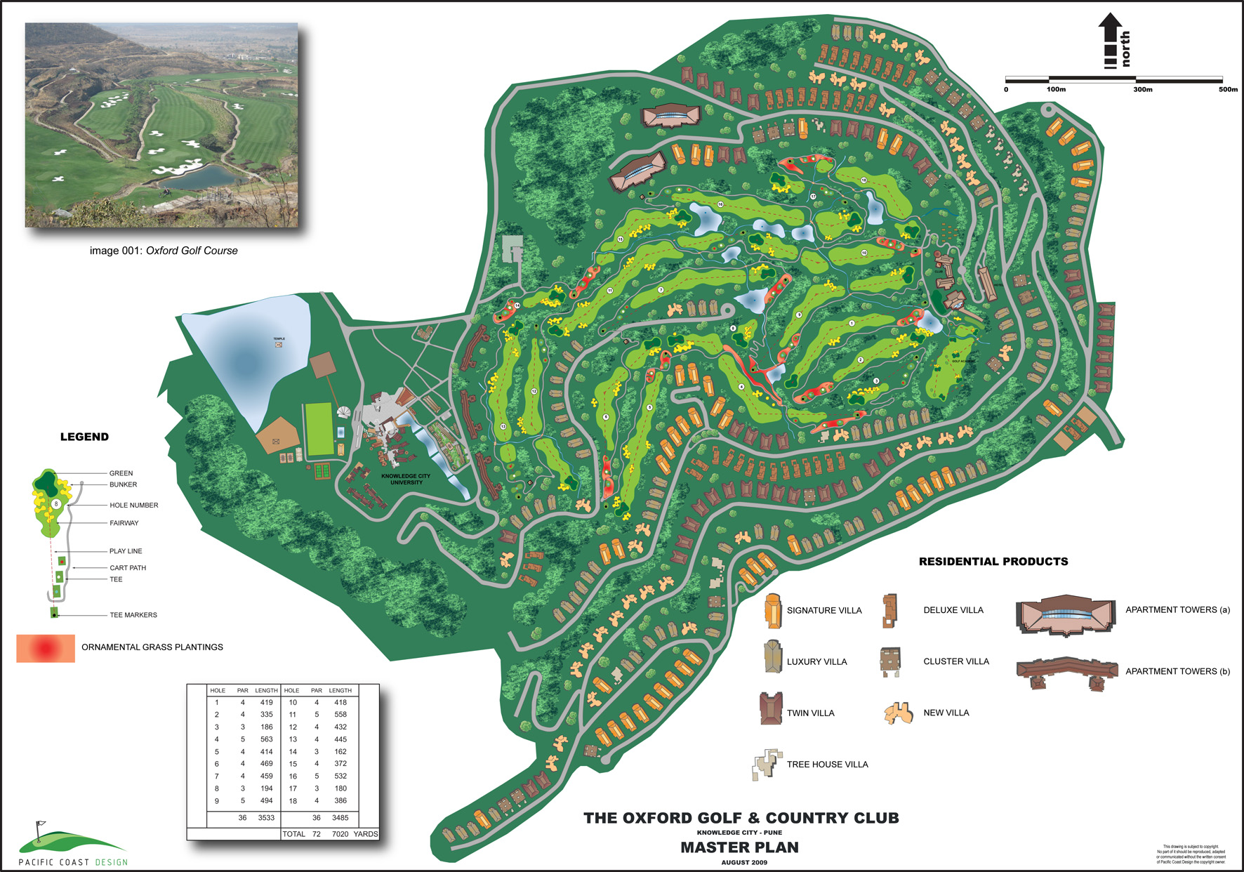 19 golf course home design plans 23 000 square foot Golf course house plans