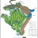 PCD Dagon Golf Masterplan